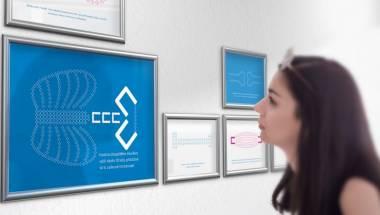 EUC grafický manuál a online tool