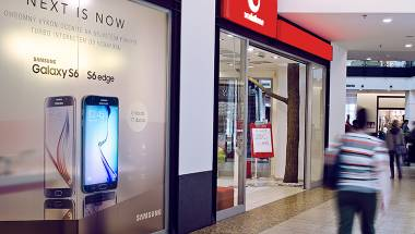 Launch telefonu samsung s6 a S6 edge