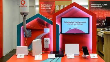 VODAFONE OFFER UNDER ONE ROOF